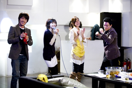 Karaoke Fun Time #1