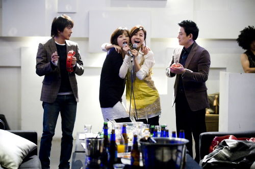 Karaoke Fun Time #2
