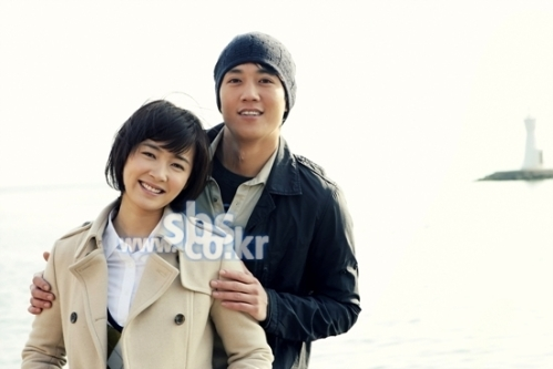Nam Sang Mi and Kim Rae Won in Gourmet