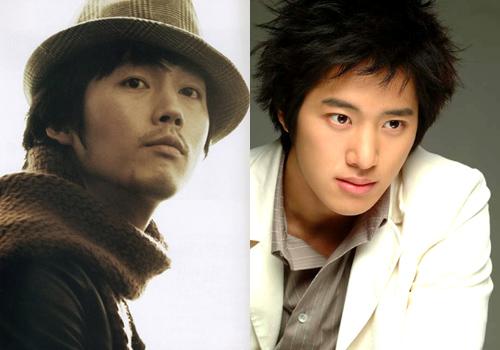 Jang Hyuk and Lee Wan cameos in Ryokiteki na Kanojo