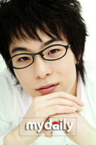 Kim Min Soo of Monday Kiz