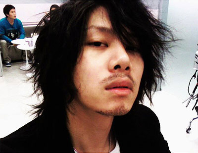 Manly Kim Hee Chul