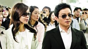Jang Ki Joon has to douse the flames that Oh Seung Ah stokes
