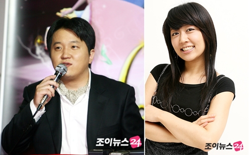 Jung Hyung Don and Saori