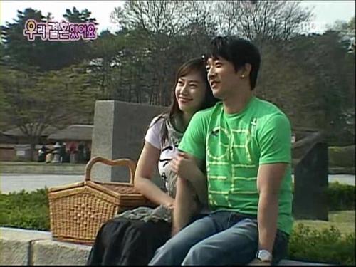 Shin Ae and Alex reunion looking bleak...