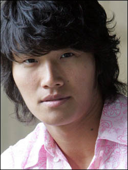 Return of the King - Kim Jong Kook