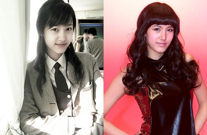 بعض المشهورين في كوريا قبل و بعد عملية التجميل 2_9c0d76a67eb03d02a9