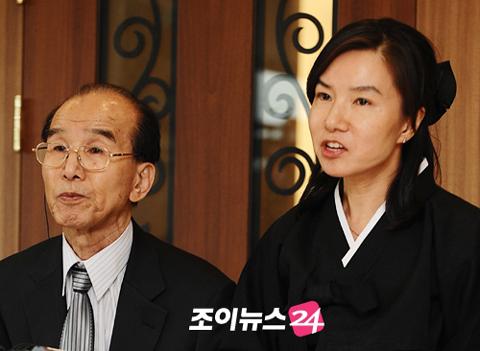 Ahn Jae Hwan S Sister Raises Doubts About Jung Sun Hee Coolsmurf