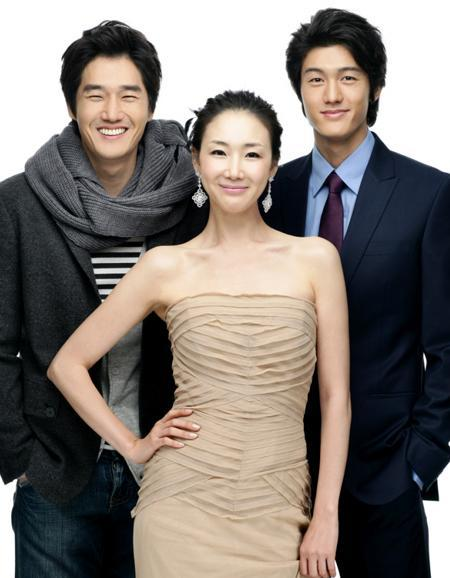 Star's Lover Cast