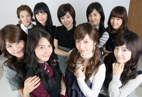 So Nyeo Shi Dae Making A January 2009 Comeback