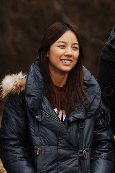 Lee Hyori Back To Work on 12th January