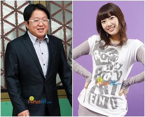 Hyung Don and Tae Yeon