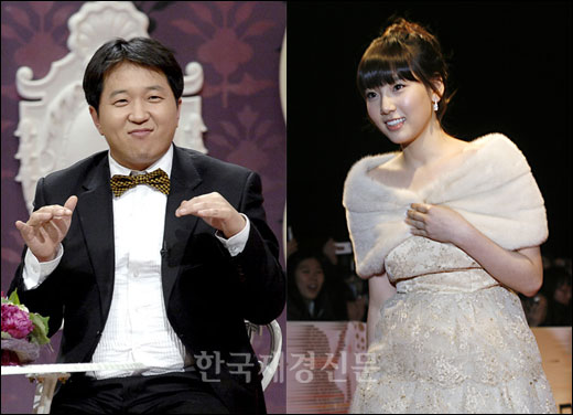 Jung Hyung Don and Tae Yeon
