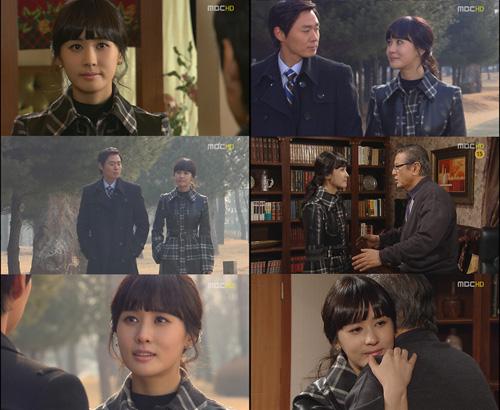 Lee Da Hae Says her Good Bye