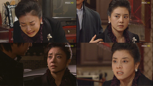 Shin Myung Hoon's Mother Experiences and Rages Hell