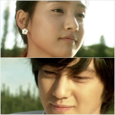 Happy Ending for Ga Eul and Yi Jung in Boys Before Flowers?