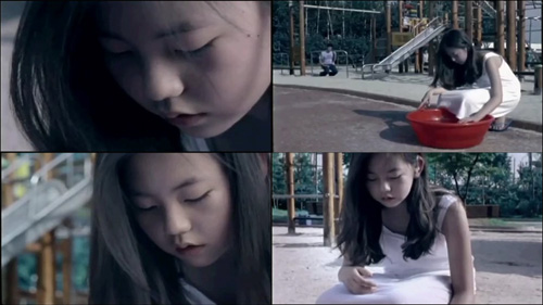 Ahn So Hee Made Her Film Debut When She Was 12