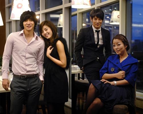 Hwanhee dating