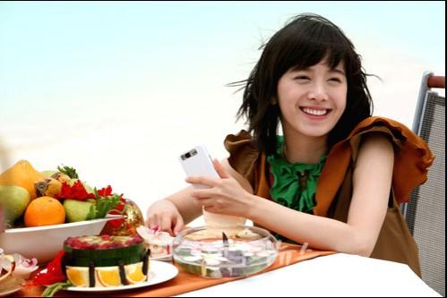 Goo Hye Sun Taking Good Care of Kim So Eun