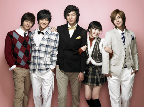 Boys Before Flowers on Youtube